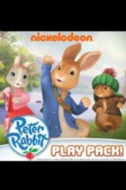 Peter Rabbit, Play Pack
