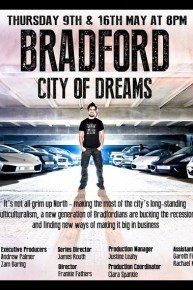 Bradford City of Dreams