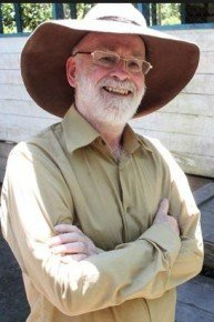 Terry Pratchett: Facing Extinction