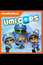 Team Umizoomi, UmiCops!