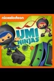 Team Umizoomi: Umi Ninjas