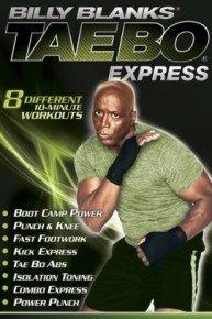 Billy Blanks Tae Bo Express