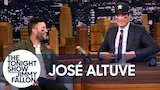 Watch The Tonight Show Starring Jimmy Fallon - Jos Altuve on Hurricane Harvey's Impact on Houston Astros' World Series Win Online