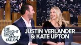 Watch The Tonight Show Starring Jimmy Fallon - Justin Verlander and Kate Upton Missed Their Wedding Because of the World Series Online