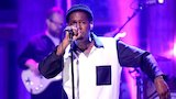 Watch The Tonight Show Starring Jimmy Fallon - Leon Bridges: Beyond Online