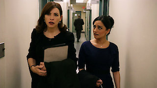 The Good Wife Season 3 Episode 19