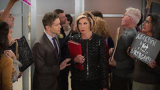 Watch The Good Wife Season 7 Episode 8 - Restraint Online