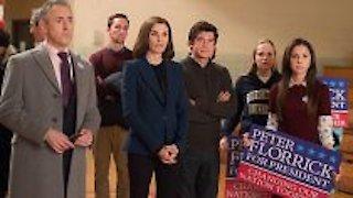 Watch The Good Wife Season 7 Episode 11 - Iowa Online