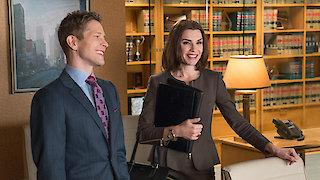 Watch The Good Wife Season 7 Episode 12 - Tracks Online