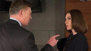 Watch The Good Wife Season 7 Episode 13 - Judged Online