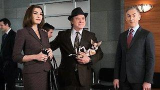 Watch The Good Wife Season 7 Episode 16 - Hearing Online