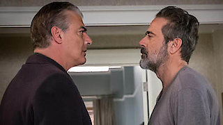Watch The Good Wife Season 7 Episode 18 - Unmanned Online