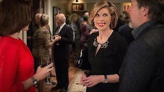 Watch The Good Wife Season 7 Episode 20 - Party Online