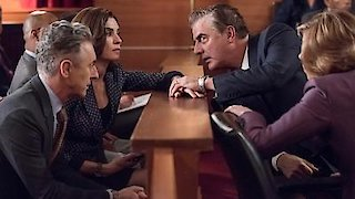 Watch The Good Wife Season 7 Episode 21 - Verdict Online