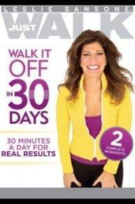 Leslie Sansone, Walk It Off in 30 Days