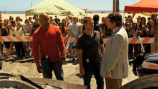 NCIS: Los Angeles Season 2 Episode 1