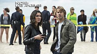 Watch NCIS: Los Angeles Season 7 Episode 13 - Angels & Daemons Online