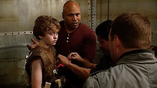 Watch NCIS: Los Angeles Season 7 Episode 19 - The Seventh Child Online