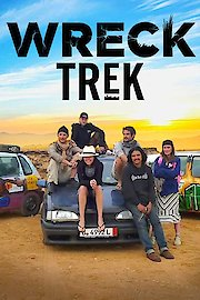 Wreck Trek