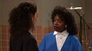A Different World Season 4 Episode 14