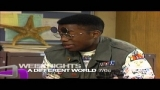 Watch A Different World -