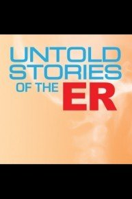 Untold Stories of the E.R.: Sex Edition