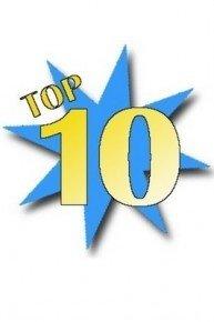 Bravo's Top Ten