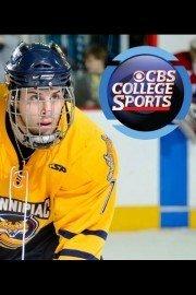 College Ice Hockey (CBS)