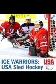 Ice Warriors - USA Sled Hockey