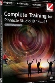 Complete Training for Pinnacle Studio 14 & 15