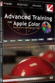 Advanced Training for Apple Color (Institutional Use)