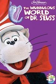 The Wubbulous World Of Dr. Seuss: The Cat's Play Pals