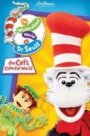 The Wubbulous World Of Dr. Seuss: The Cat's Colorful World