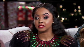 Watch Bring It! Season 4 Episode 21 - Home For The Holiday...Online