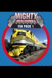 Mighty Machines, Fun Pack