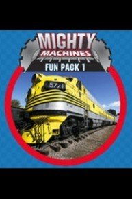 Mighty Machines, Fun Pack