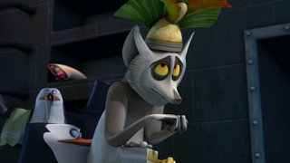 Watch The Penguins of Madagascar Season 5 Episode 3 - Time Out / Our Man i... Online