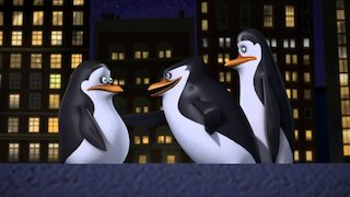 Watch The Penguins of Madagascar Season 5 Episode 11 - Littlefoot / Smother... Online
