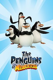 The Penguins of Madagascar