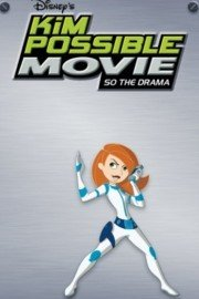 Kim Possible: So the Drama