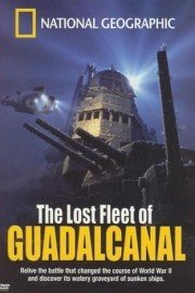 The Lost Fleet of Guadalcanal