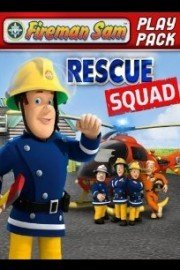 Fireman Sam: Rescue Squad Play Pack