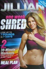 Jillian Michaels: One Week Shred