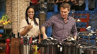 Watch Beat Bobby Flay Season 13 Episode 21 - Holidays are for Bat...Online