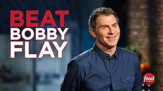 Watch Beat Bobby Flay Season 13 Episode 23 - Big Dog On The Block...Online
