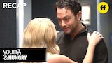 Watch Young & Hungry - Young & Hungry | Recap: Young & Funny | Freeform Online