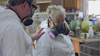 Watch Hoarders Season 8 Episode 8 - Peggy & Ed and Conni... Online
