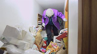 Watch Hoarders Season 8 Episode 12 - Sybil & Ron Online