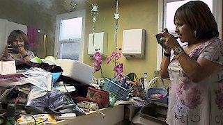 Watch Hoarders Season 8 Episode 14 - Celia & Nathan Online