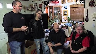 Watch Hoarders Season 8 Episode 16 - Sandi & Vivian Online
